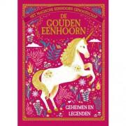 Het Magische Eenhoorn Genootschap: De gouden eenhoorn - Selwyn E. Phipps