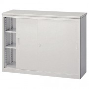 収納U型COハイカウンター W1500×D450×H885mm エントランスカウンター 受付カウンター オフィスカウンター オフィス家具