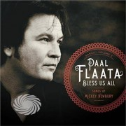 Video Delta Flaata,Paal - Bless Us All-The Songs Of Mickey Newbury - CD