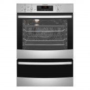 Westinghouse WVE665S 60cm Electric Built- In Oven