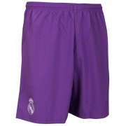Adidas Real Madrid Short Uit 2016-2017 - Junior/Jongens - 164