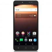 """Alcatel A3 Xl Alcatel Smartphone 6"""" 1/8 Gb 5/8 Mp Android Grigio, Argento"""
