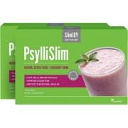 SlimJOY PsylliSlim 1+1 FREE - fibre drink - improves digestion - 15 sachets