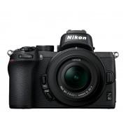 Nikon Фотокамера Z 50 + объектив 16-50/3.5-6.3 VR