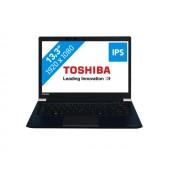 """Toshiba Portege X30-D-10K i7-7500U/13.3""""FHD/16GB/512GB SSD/IntelHD 620/Win10Pro/Onyx blue"""