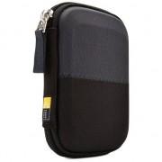 """Solight Case Logic skořepinové pouzdro na přenosný disk 2,5"""" černá"""