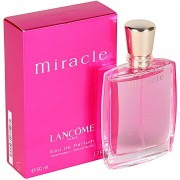 LANCOME MIRACLE 100 ML EDP / WOMAN