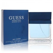 Guess Seductive Homme Blue For Men By Guess Eau De Toilette Spray 3.4 Oz