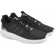 ADIDAS NEO CF RACER TR Sneakers For Men(Black)
