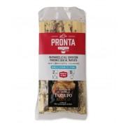 【La Pronta/ラ・プロンタ】ポルチーノ茸のパッパルデッレ トリュフオイル付