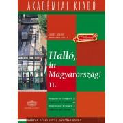 HALLÓ, ITT MAGYARORSZÁG! - 2. kötet