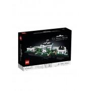 Lego Architecture - Das Weiße Haus 21054