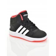 Adidas kamasz fiú magasszárú cipő HOOPS MID 2.0 K B75743