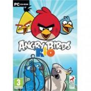 Angry Birds Rio, за PC