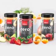 Prozis Zero Fruit Spread 370 g - Albicocca e Pera