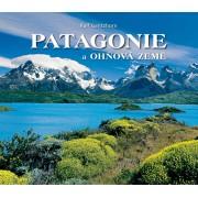 Junior Patagonie a Ohňová země