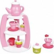 Bucatarie copii New Classic Toys Classic Tea Set