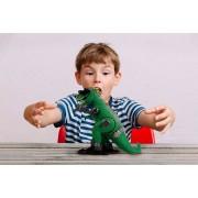 WhoGotThePlan Electronic Moving Dinosaur Kid's Toy