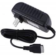Adaptador 19V 1.32A CA del ordenador portátil de (Negro)