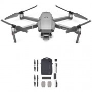 Dji Mavic 2 Pro Hasselblad Camera + Mavic 2 Enterprise Fly More Kit - 2 Anni Di Garanzia In Ital