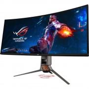 Asus Monitor Asus ROG SWIFT Curved PG349Q, 34P UWQHD (3440x1440) Gaming monitor IPS /DP/HDMI/USB3.0