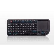 Amiko wireless keyboard, vezetéknélküli billentyüzet