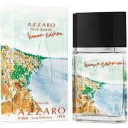 Azzaro Summer by Azzaro Eau De Toilette Spray 3.4 oz / 100 ml (Men)