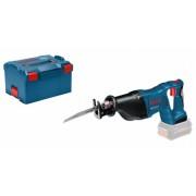 Bosch GSA 18 V-LI aku recipročna pila bez baterije i punjača