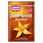 Zahar Vanilat Bourbon Dr. Oetker