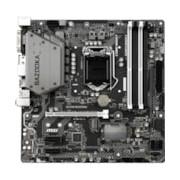 MSI H370M BAZOOKA Desktop Motherboard - Intel Chipset - Socket H4 LGA-1151