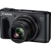 Canon PowerShot SX730 - Zwart
