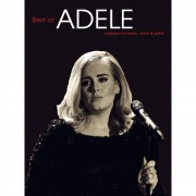 Wise Publications The Best Of Adele
