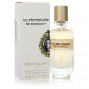 Eau Demoiselle by Givenchy Eau De Toilette Spray 1.7 oz