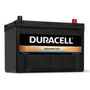 Duracell Prémium 12V 95Ah 740A JOBB+ ASIA autó akkumulátor