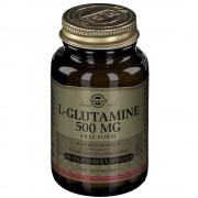 Solgar® L-Glutamine 500 MG