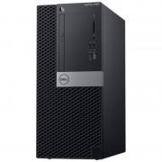 Sistem desktop Dell OptiPlex 5060 MT Intel Core i5-8400 8GB DDR4 128GB SSD Windows 10 Pro 3Yr BOS