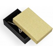 JK Box Dárková krabička na soupravu šperků MG-6/AU