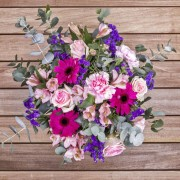 En Provence-Flores ao domicílio
