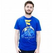 utcai póló férfi - Republic - MACBETH - Royal Classic