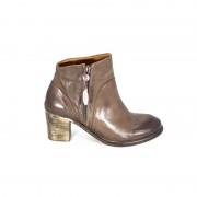 Botine Dama Sneaky Steve Eagle Mid W Leather Kaki