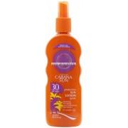 Cabana Sun naptej spray SPF 30 UVA/UVB vízálló 200ml