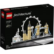 LEGO ARHITECTURE LONDON 21034