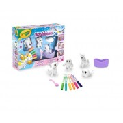 crayola Washimals Activity Set Peculiar