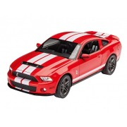 Revell Model Set 2010 Ford Shelby GT 500