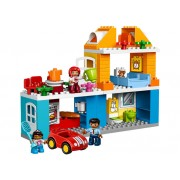LEGO - CASA FAMILIEI LEGO DUPLO (10835)