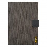 "Tech air TAXSP3001 12"" Folio Brown,Grey"