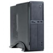 ITEK CASE SPRITE C1 SFF MATX 250W 2*USB3 + CARD READER