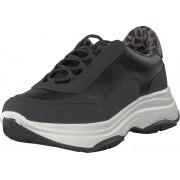 Duffy 73-42379 Black, Skor, Sneakers & Sportskor, Löparskor, Grå, Dam, 38