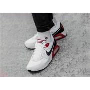 Nike Air Max Ivo White Red
