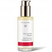 WALA Heilmittel GmbH Dr. Hauschka Kosmetik Dr. Hauschka® Moor-Lavendel Pflegeöl